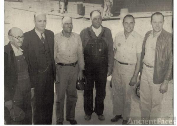 John Burr Clark And Sons
