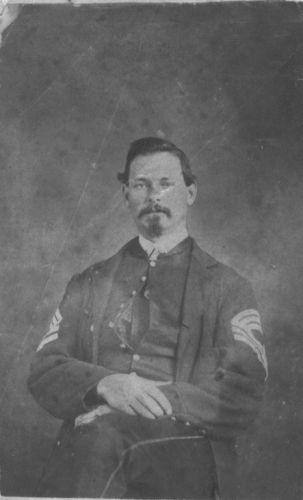 Jasper Snow 1836-1907