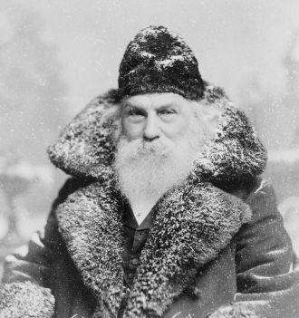 Santa Claus 1895