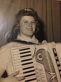 Carolyn Louise Blalock
