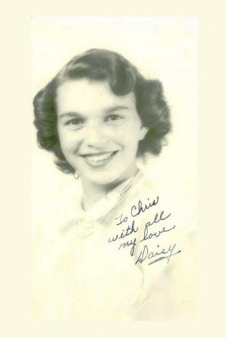 Daisy E Bach
