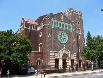 Our Lady of Angels Church