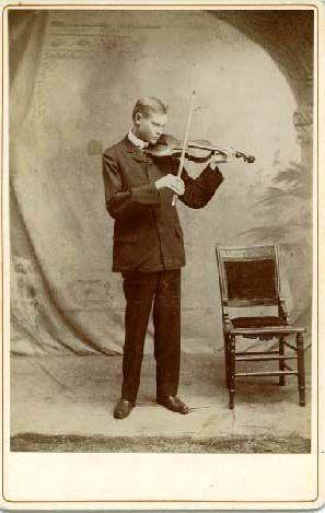 Joseph Eastwood, Illinois