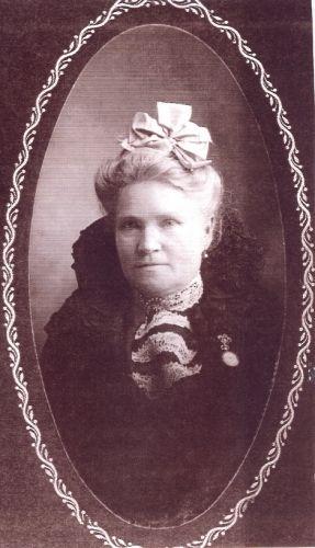 Evelyn Tomlinson Gabler