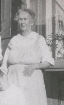 Sarah Elizabeth (Beazley) Fry