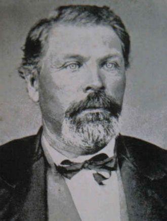 George Mayo-Springville, NY