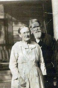 Joshua & Julia Ann McGinnis