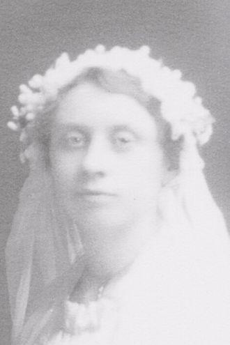Grace Ann Deveraux