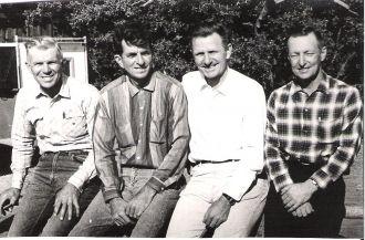 Joseph Stout Sons