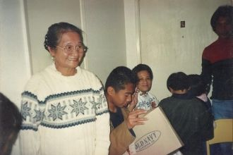 Susana Soliven Javillonar