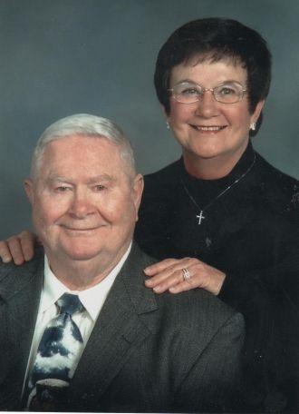 Dr. Robert & Elaine Moreland
