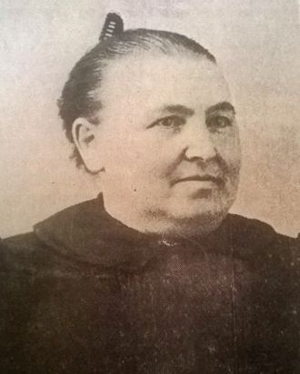 Sophia Claire Leach