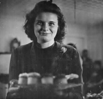 Barbara O Gilman