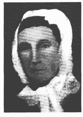 Hannah Knight Libby Carter Morley
