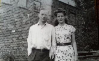 Dalton & Nellie McNutt