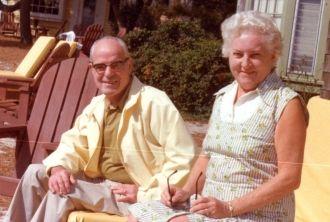 Gordon and Martha D Price