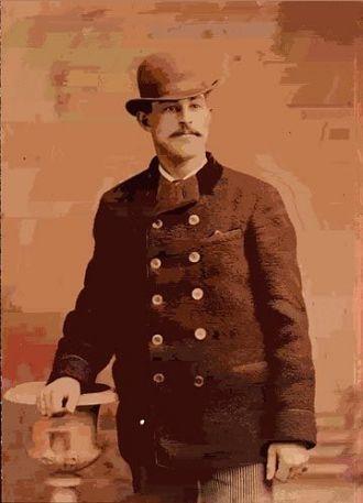 Everett Edward Nason