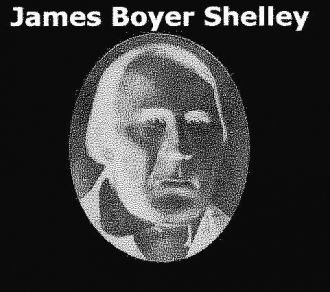 James Bowyer Shelley