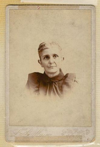 Catherine Ellis  Willard