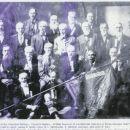 Members of the Cherokee Artillery