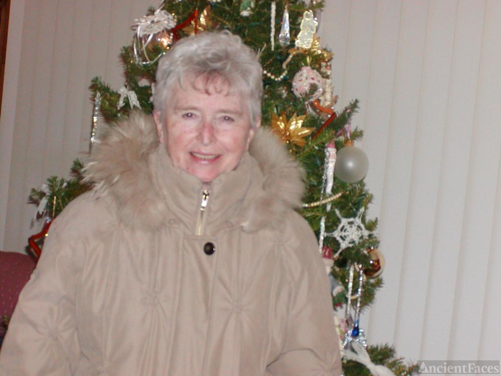 Beverly Jeanne (Ball) Schneider