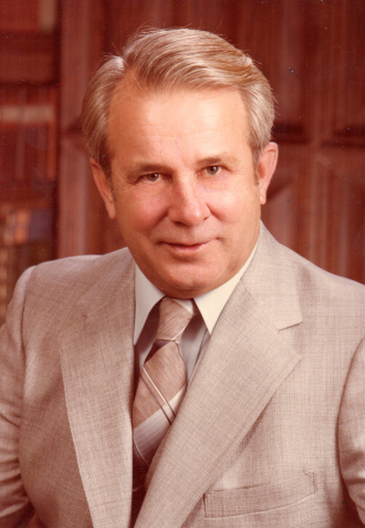 A photo of Howard Elmer Hendee
