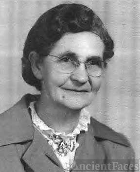 Nettie Jane Kimbrell Lay