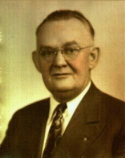 Harold G. Greenwood
