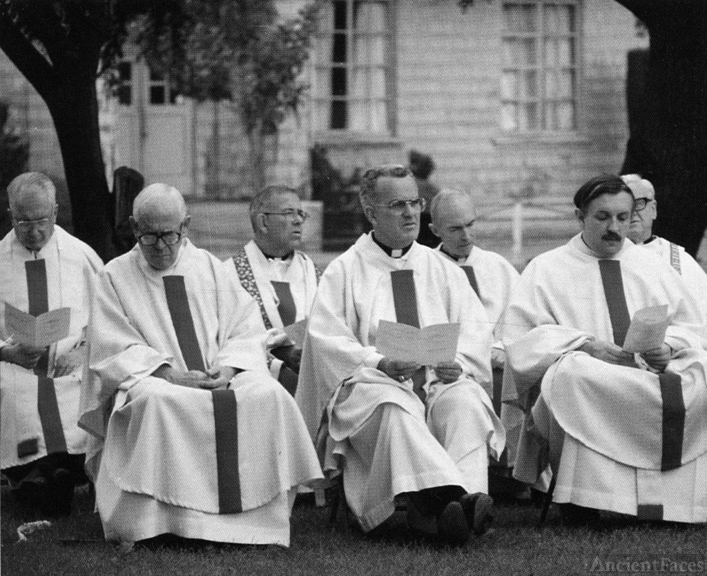 Bellarmine College Preparatory - Jesuits