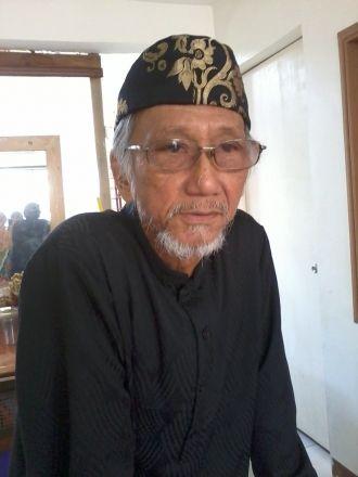 Melquiades P. Abrera , Philippines