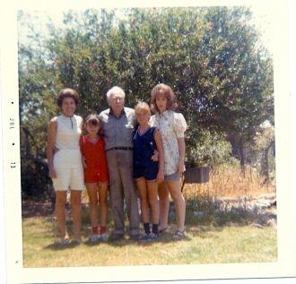 Siebold, Carpenter, & Miles Family