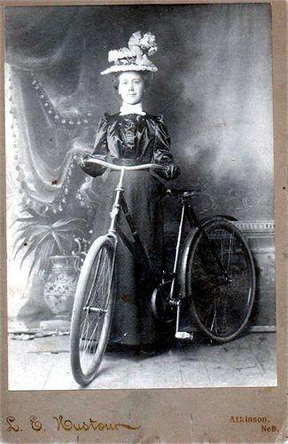 Cora Belle Johnson