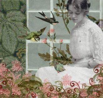 Anna Marie (Braunger) Kriege Collage