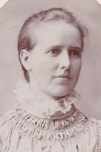 Elsa Lundean
