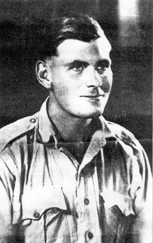 Sydney John Jarvis