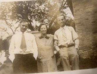 Wallace Family Ballymena