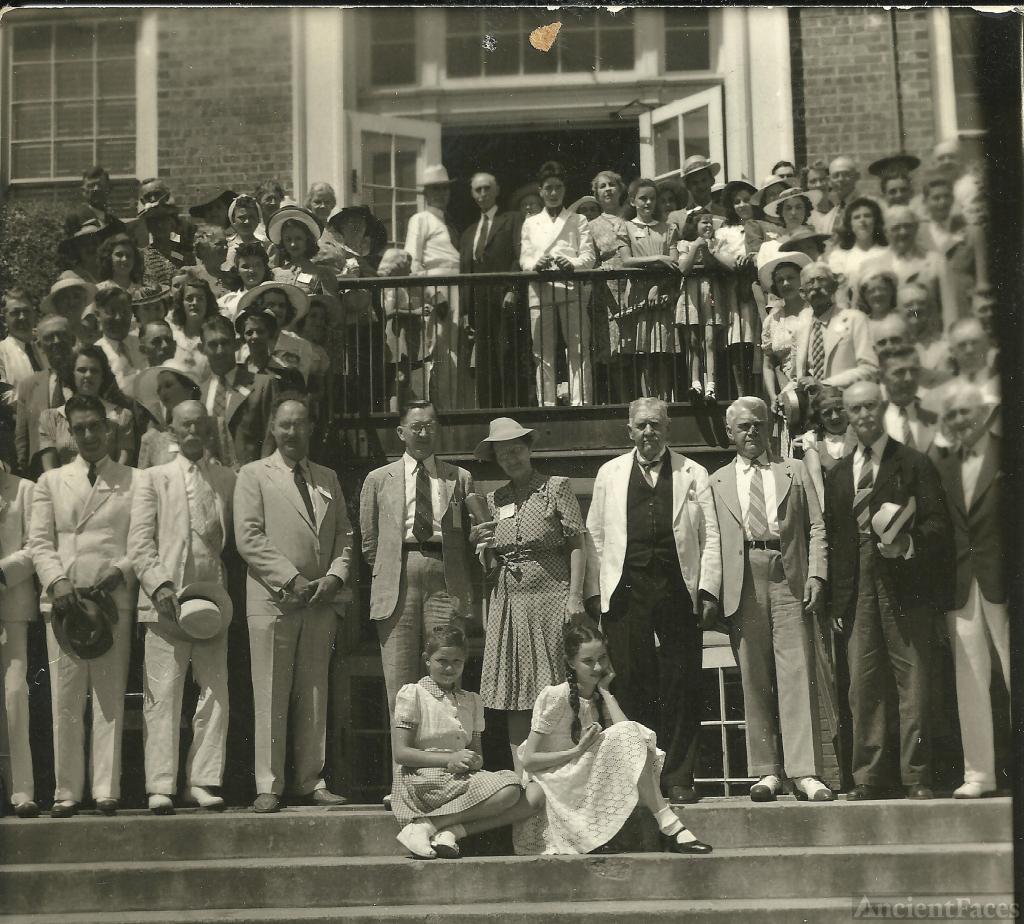 Turrentine Family Association of America Reunion