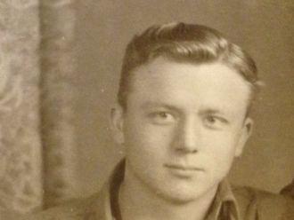 A photo of Kenneth v. Carlson