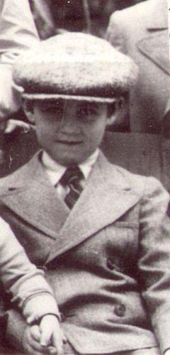 Josef Gestetner