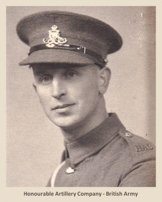 HAC Soldier 1942