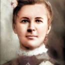 Mathilda Magdalene Schultz Adams