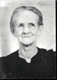 Lula J. Mays, West Virginia