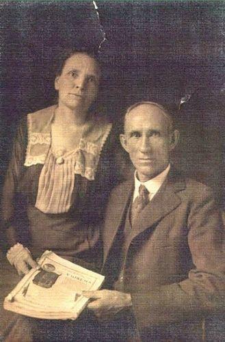 A photo of Anna Eliza Foster- Kammerdiener