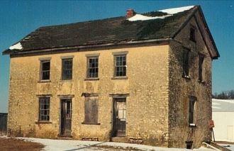 Home of John and Candace (Emery) Daniels