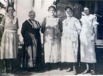 Gullickson Women