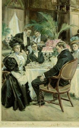 Thanksgiving 1896