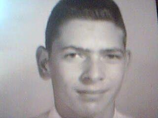 Micheal W. Bullington, 1967