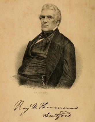 Royal Ralph Hinman