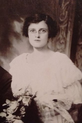 Florence Tanner