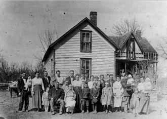 A photo of Missouri  Mullen